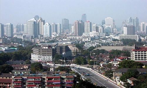 wuhan City 3